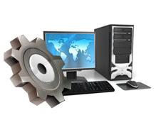 Срочный ремонт компьютеров на дому москва